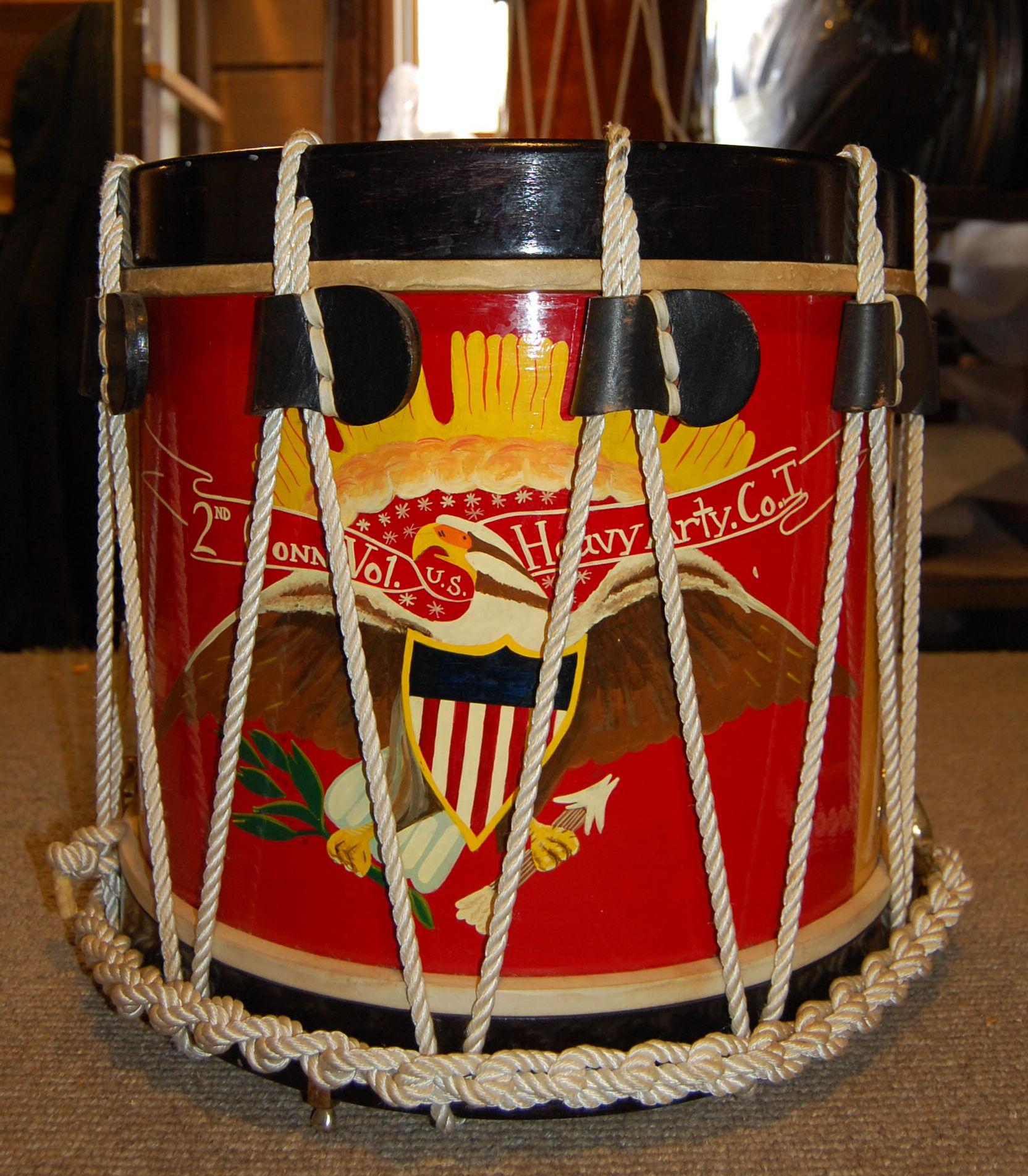 U00bb Special Offers  U2013 Rope Tension Drums
