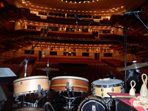 Drums in Athens 2011